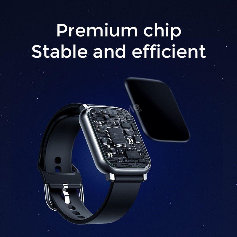 Joyroom Jr Ft1 Smart Watch (5)