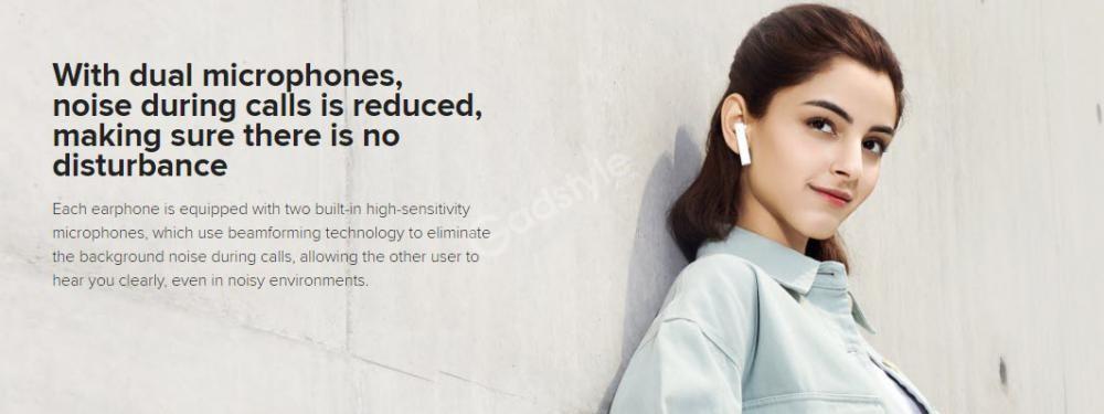 Mi True Wireless Earphones 2 Basic (1)