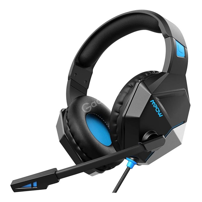 Mpow Eg10 Gaming Headset 3d Surround Sound (3)