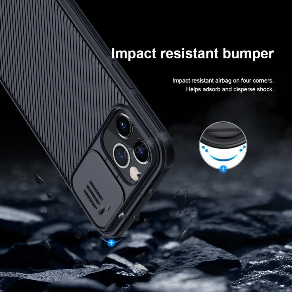 Nillkin Camshield Case For Iphone 12 12 Mini 12 Pro 12 Pro Max (2)