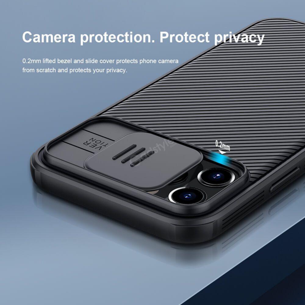 Nillkin Camshield Case For Iphone 12 12 Mini 12 Pro 12 Pro Max (6)