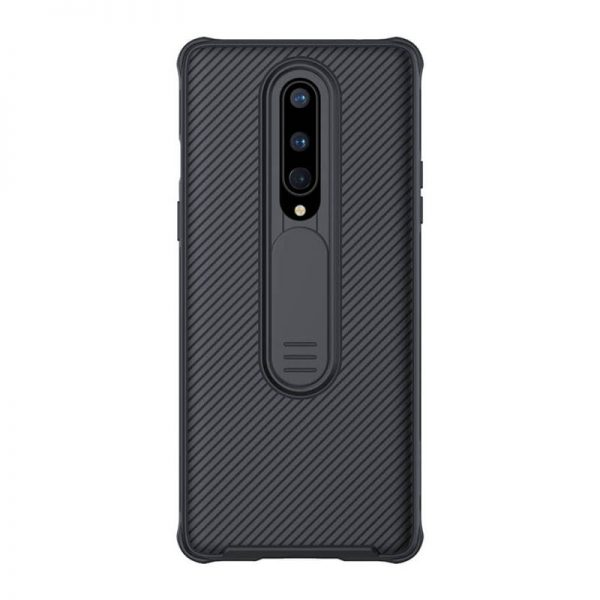 Nillkin Camshield Case For Oneplus 8 (1)