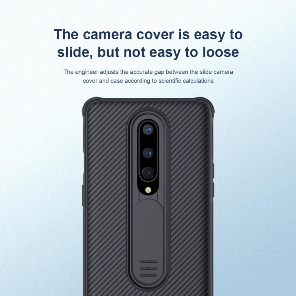 Nillkin Camshield Case For Oneplus 8 (5)