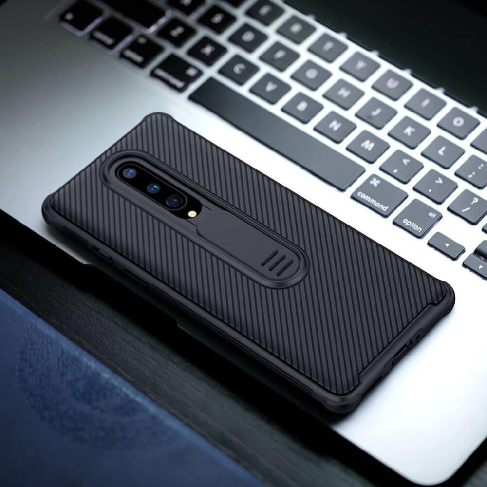 Nillkin Camshield Case For Oneplus 8 (6)