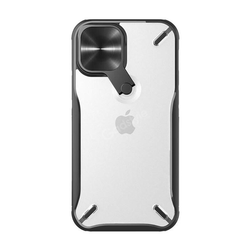 Nillkin Cyclops Series Camera Protective Case For Iphone 12 12 Mini 12 Pro 12 Pro Max (11)