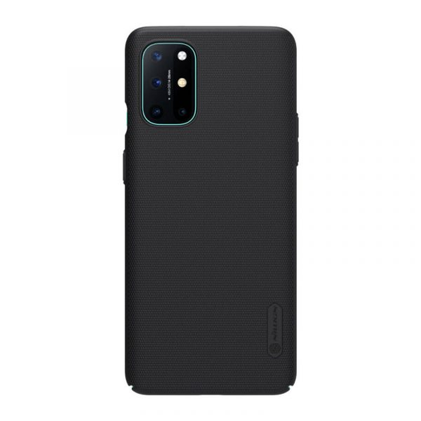 Nillkin Super Frosted Shield Matte Cover Case For Oneplus 8t (4)