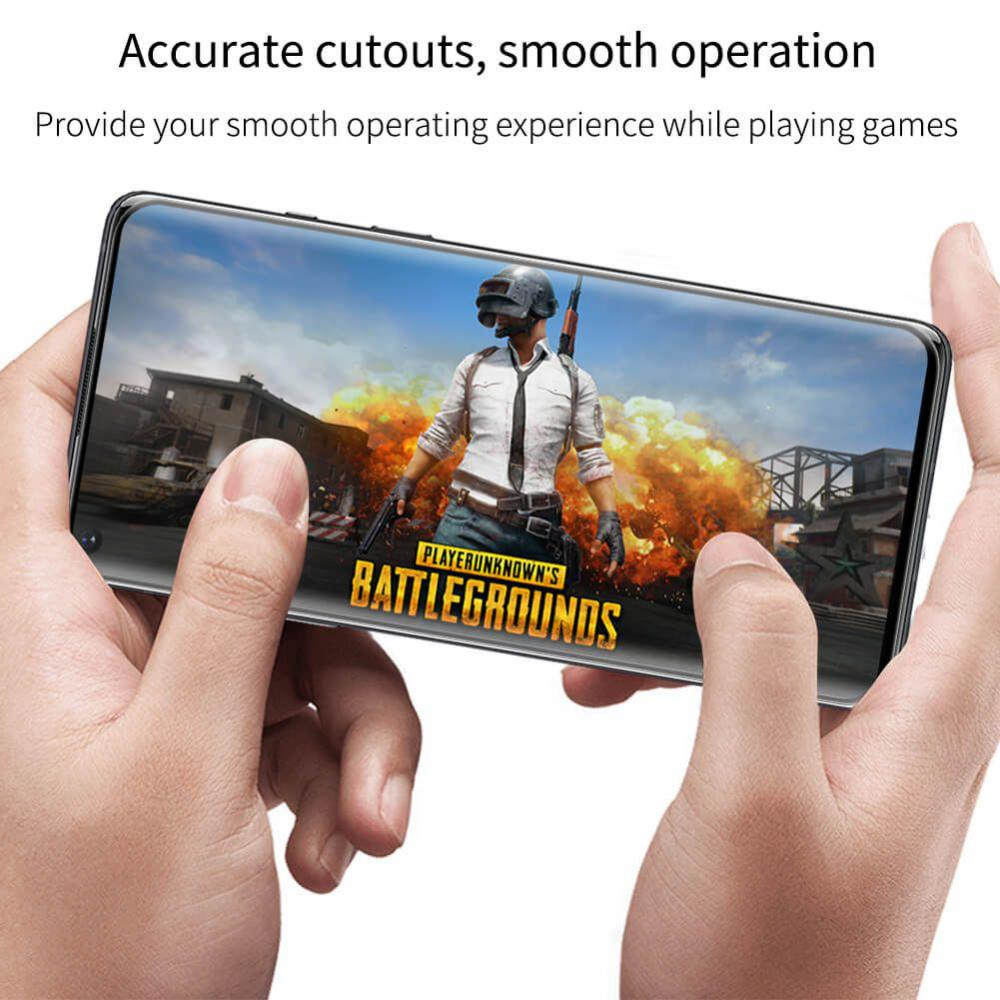 Oneplus 8 Pro Nillkin Amazing 3d Ds Max Tempered Glass Protector (3)
