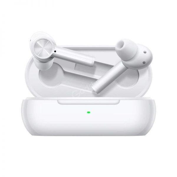 Oneplus Buds Z True Wireless Earbuds White (1)