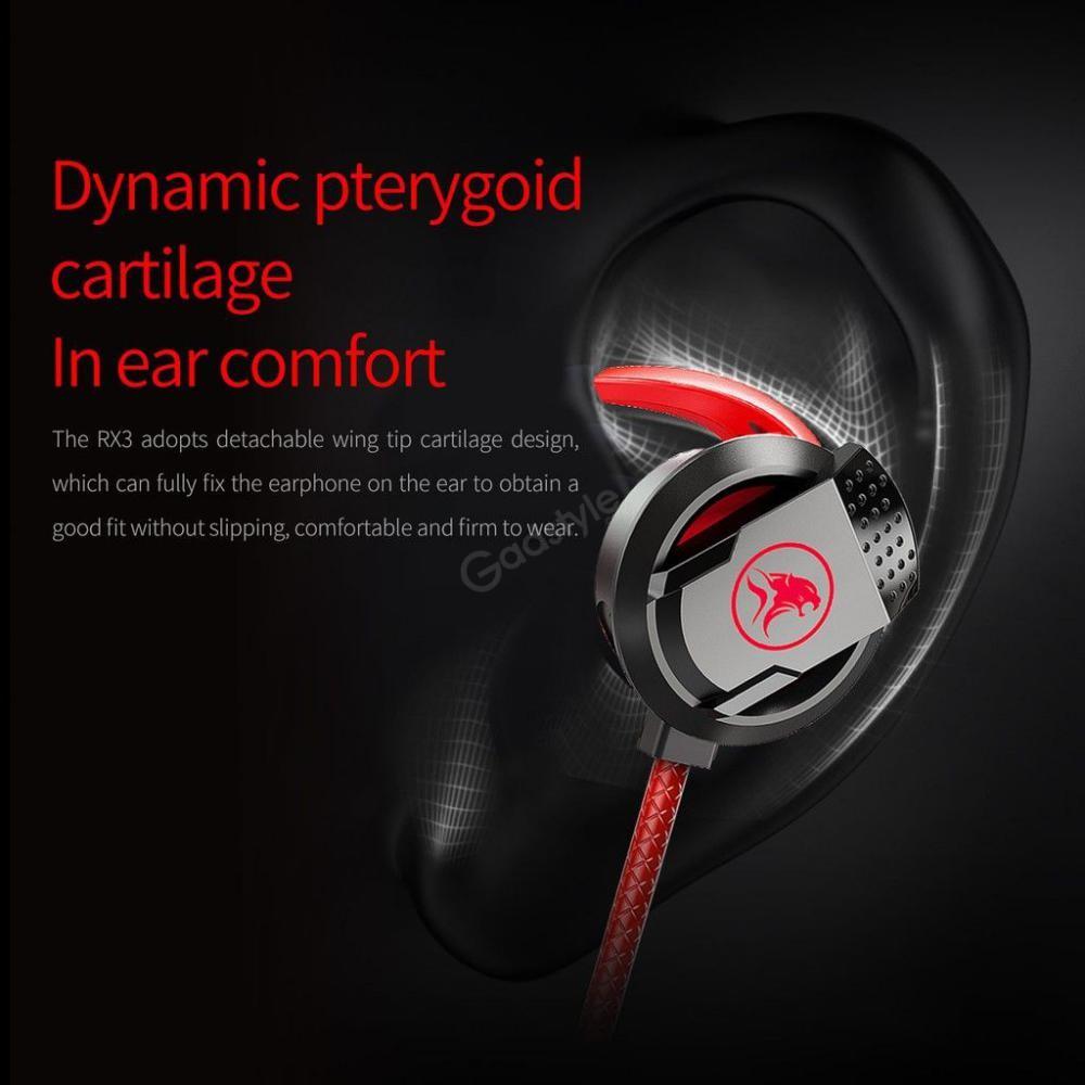 Plextone Dual Microphone Gaming Headphones (1)