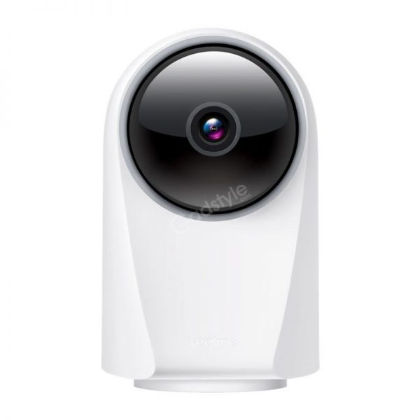 Realme 360 1080p Wifi Smart Security Camera (1)