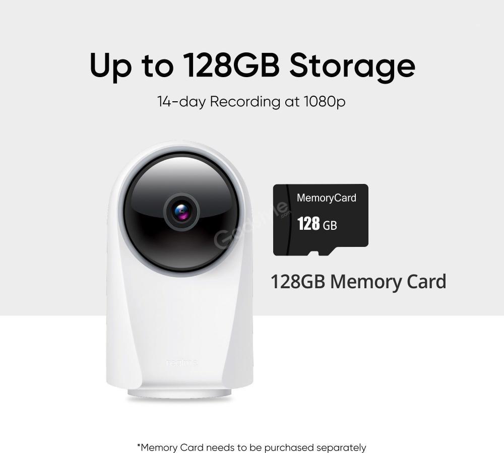 Realme 360 1080p Wifi Smart Security Camera (8)