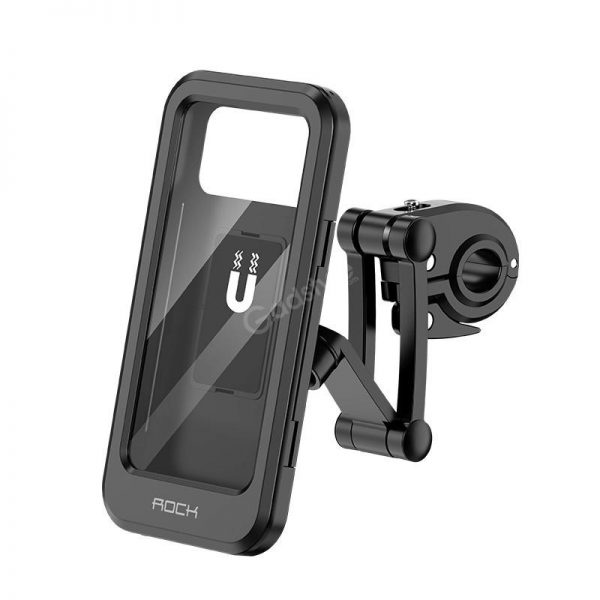Rock Universal Retractable Bike Phone Mount (2)