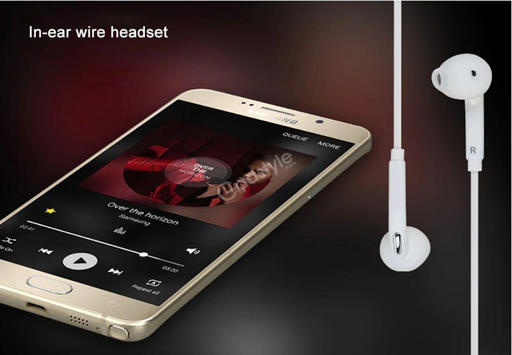 Samsung Eg920 Stereo Earphone (4)