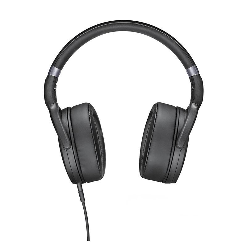 Sennheiser Hd 4 30g Black Around Ear Headphones (1)