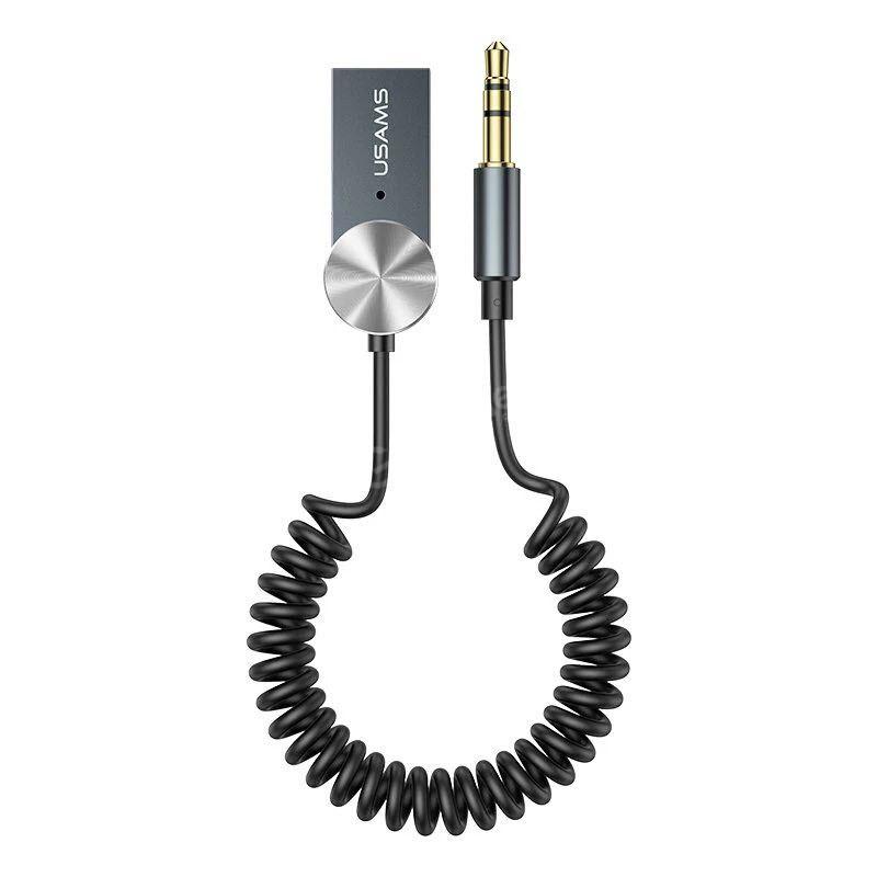 Usams Us Sj464 Car Wireless Audio Receiver (2)