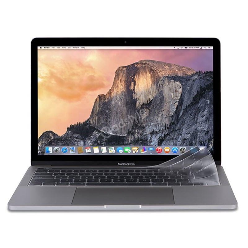 Wiwu Us Layout Laptop Keyboard Cover For Apple Macbook (1)