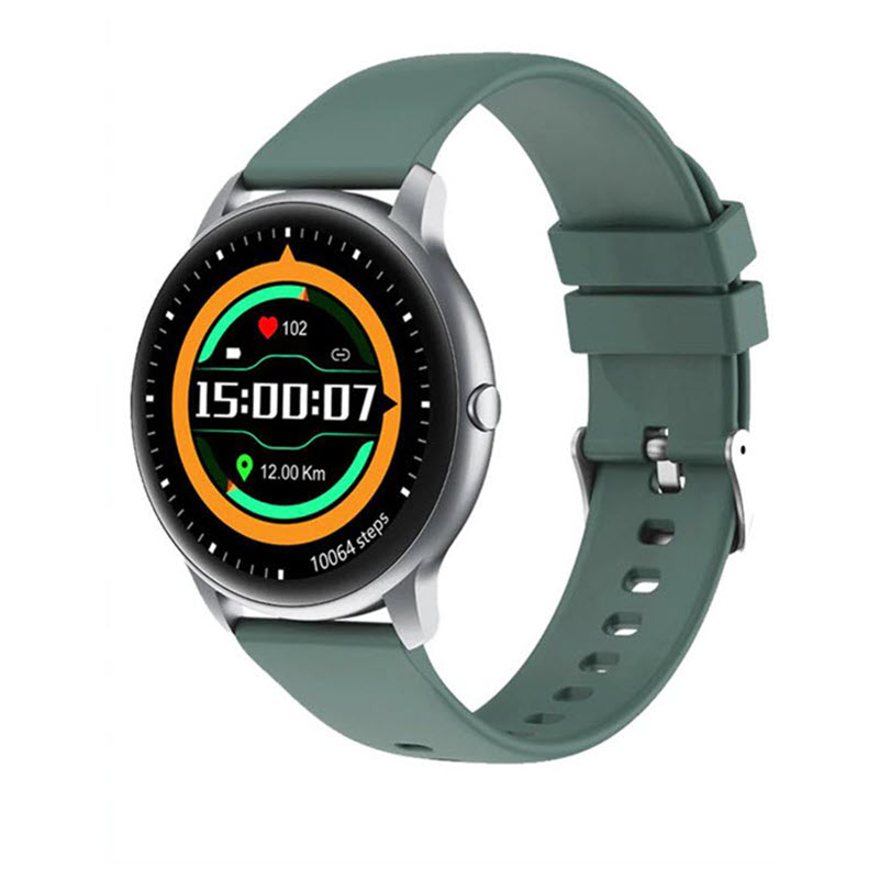 Xiaomi Imilab Kw66 Smart Watch Dual Strap Version (1)