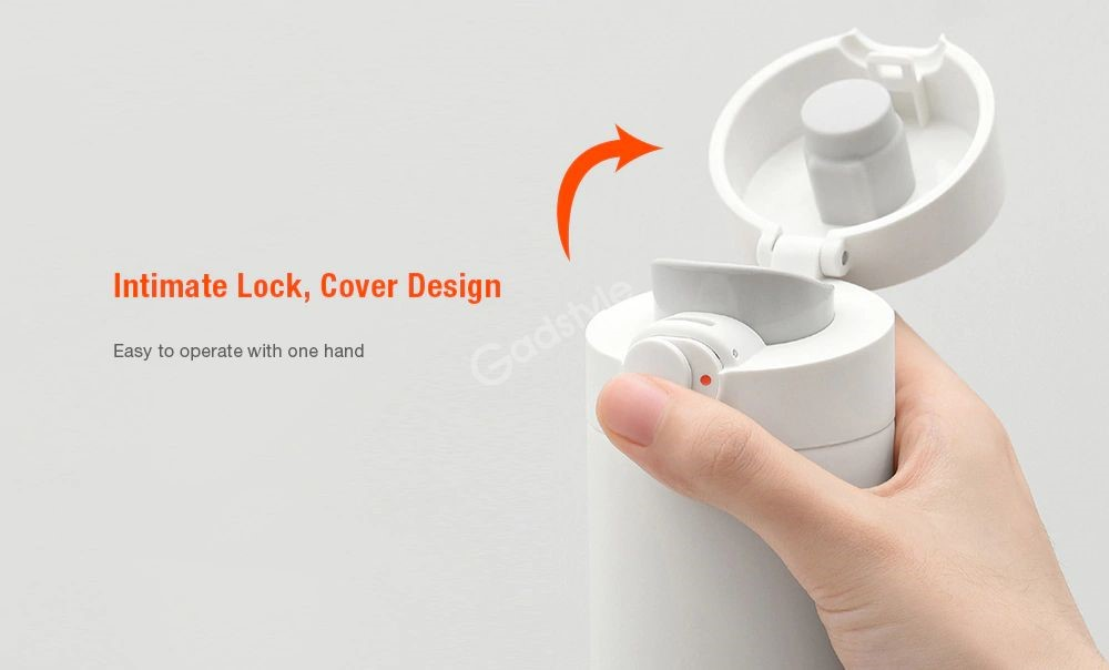 Xiaomi Insulated Vacuum Thermos Bottle 480ml (1)