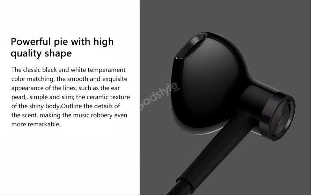 Xiaomi Mi Dual Driver Earphones Type C (3)