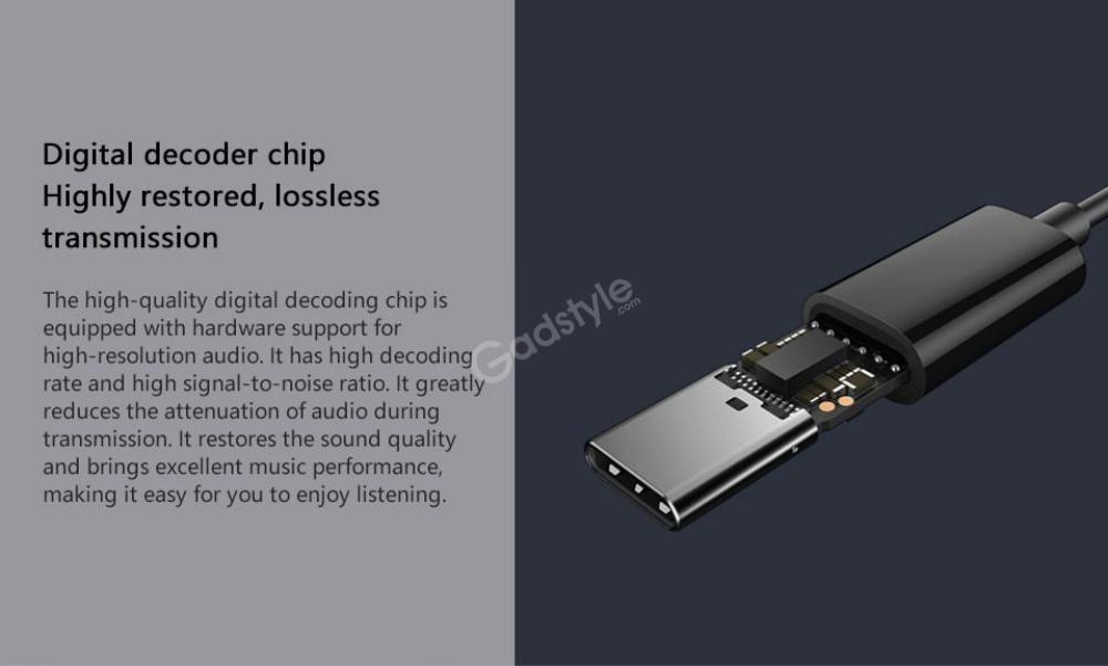 Xiaomi Mi Dual Driver Earphones Type C (4)
