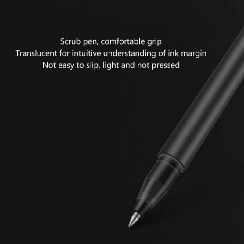Xiaomi Mi Jumbo Gel Ink Pen 10 Pieces (1)