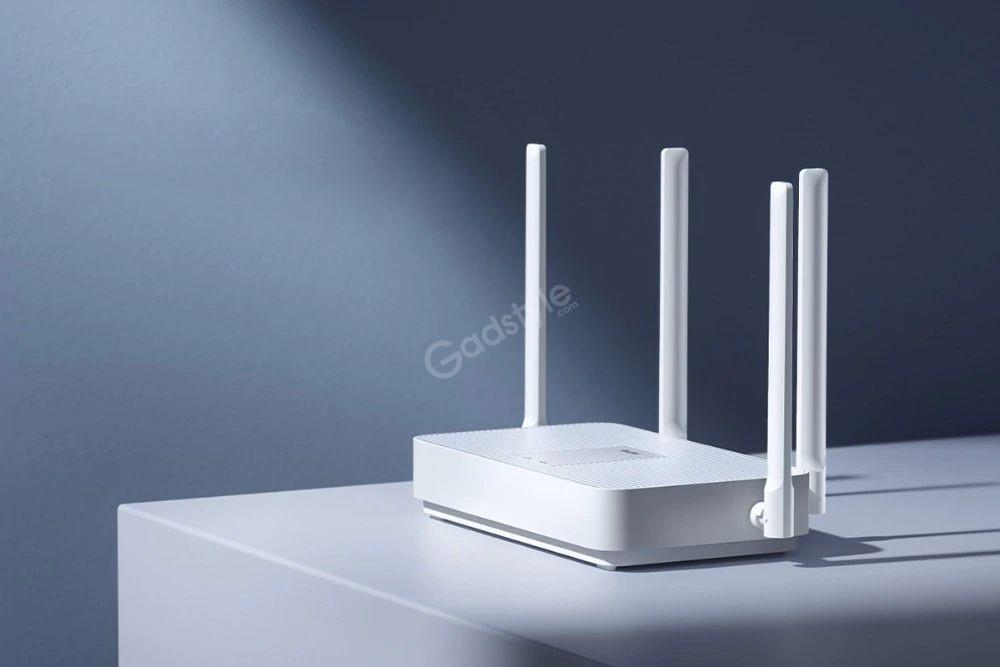 Xiaomi Mi Router Ax1800 Wifi 6 Gigabit Dual Band 1775mbps (3)