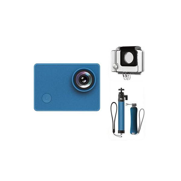 Xiaomi Seabird 4k Action Camera Combo Full Set Of 3 Kit
