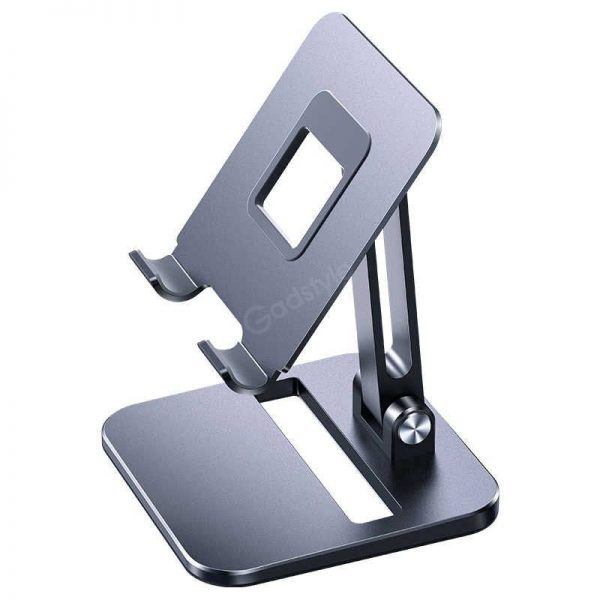 Xundd Folding Metal Holder For Mobile Phone Tablet (8)