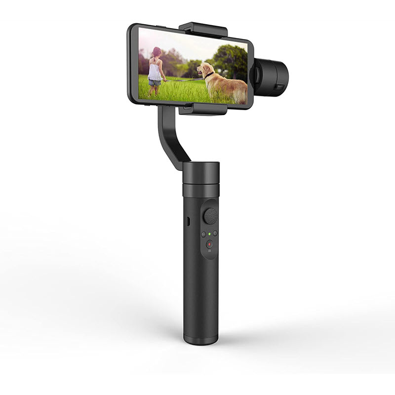 Yi Phone Gimbal 3 Axis Handheld Stabilizer With App Control (4)