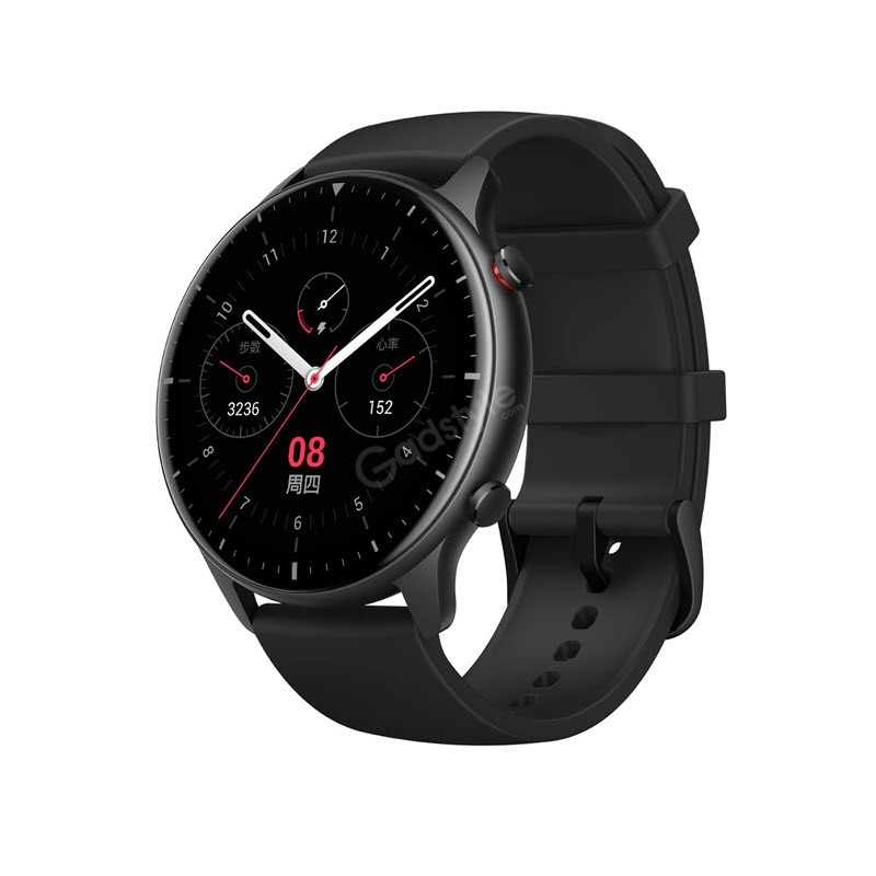 Amazfit Gtr 2 Smartwatch With 14 Day Battery Life (1)