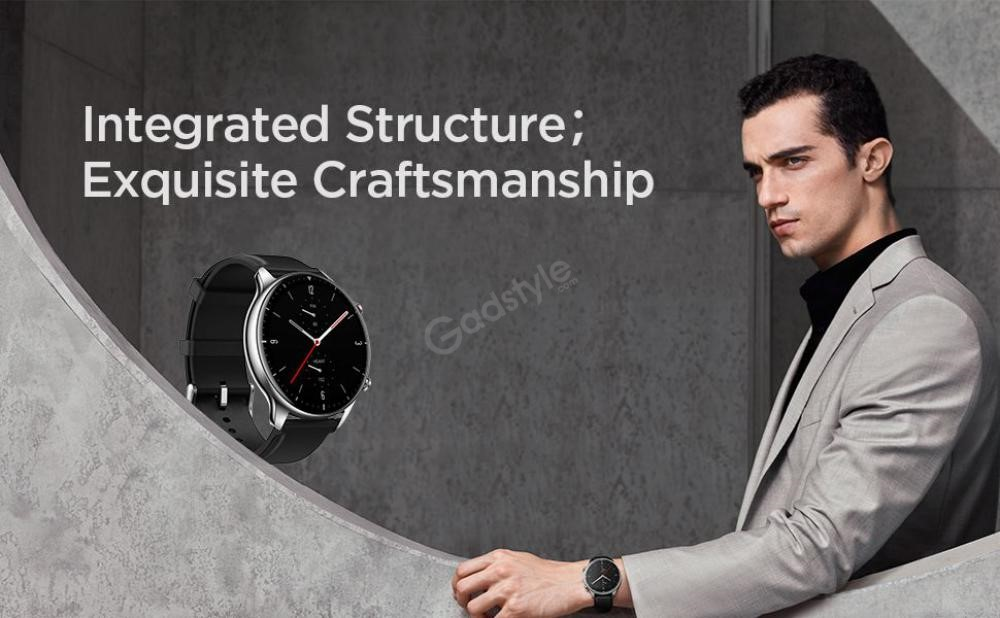 Amazfit Gtr 2 Smartwatch With 14 Day Battery Life (9)