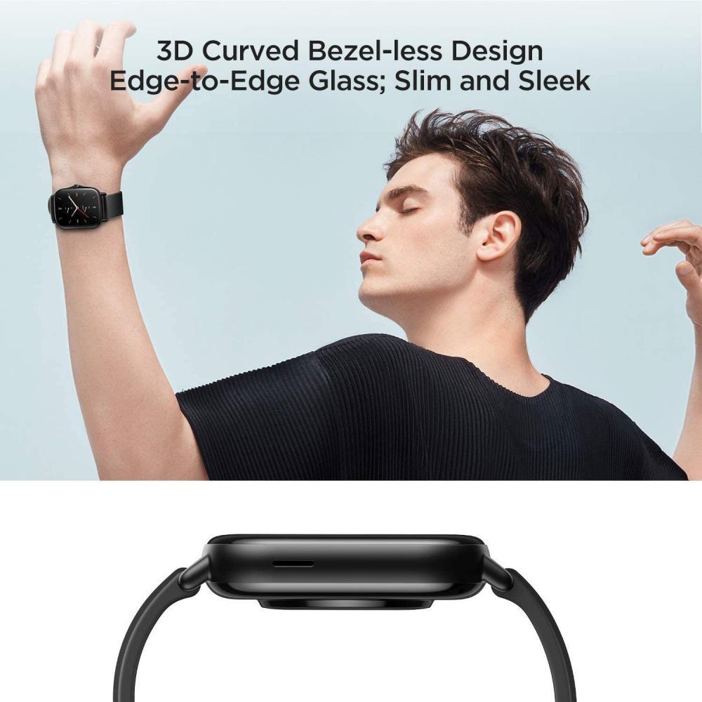 Amazfit Gts 2 Amoled Display Smartwatch Black (5)