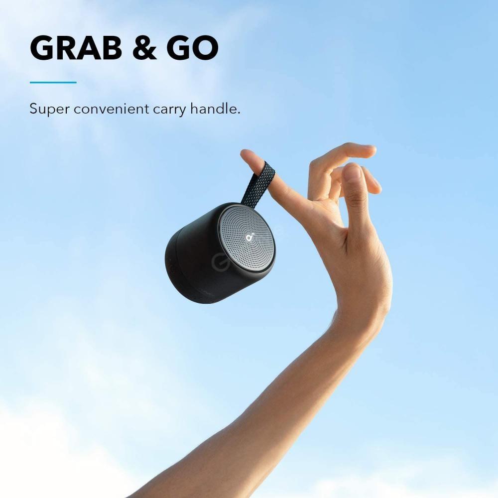 Anker Soundcore Mini 3 Bluetooth Speaker (2)