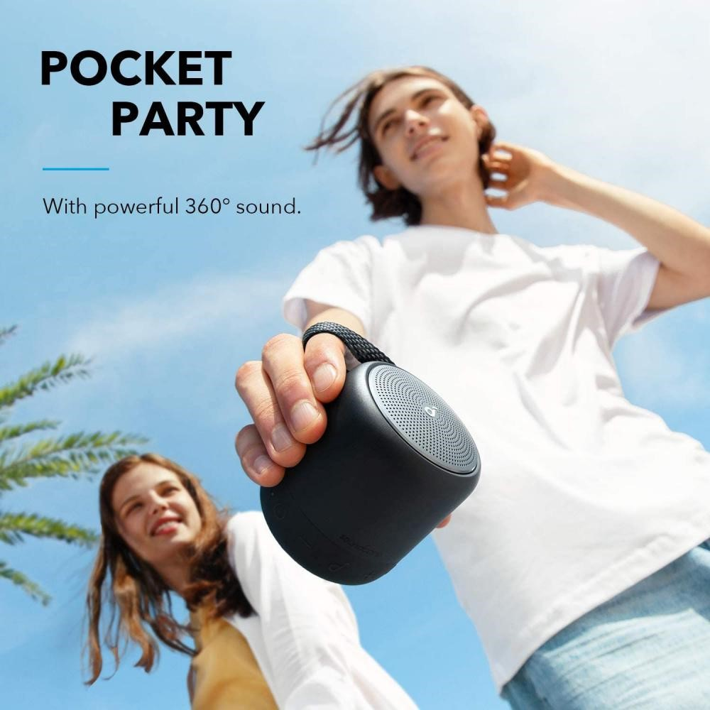 Anker Soundcore Mini 3 Bluetooth Speaker (3)