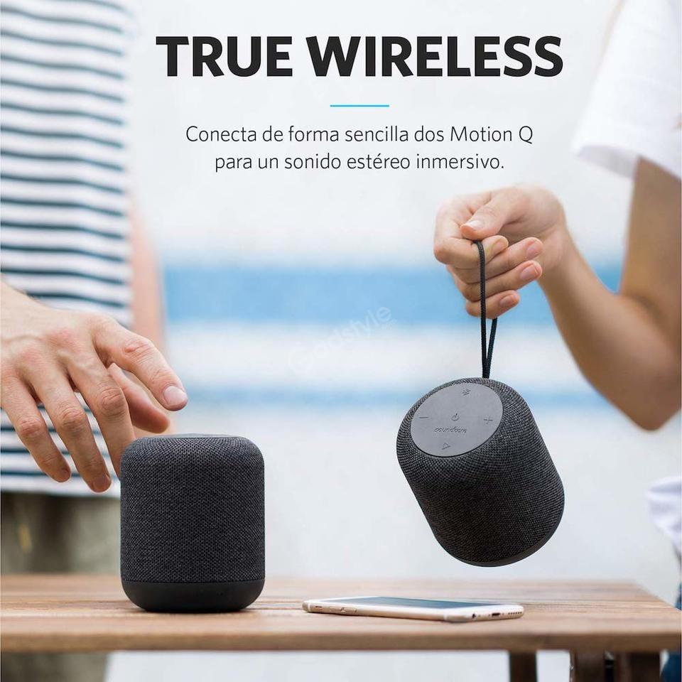 Anker Soundcore Motion Q Wireless Speaker (4)