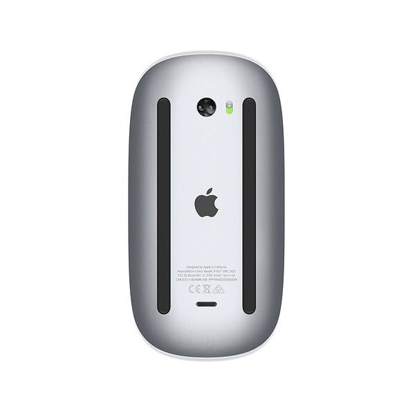 Apple Magic Mouse 2 Rechargeable Wireless Mouse (4)