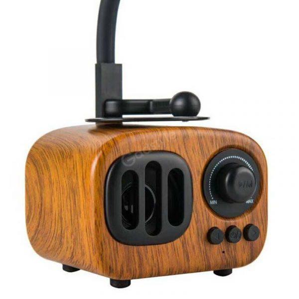 As90 Music Apollo Classic Vintage Fm Speaker (1)