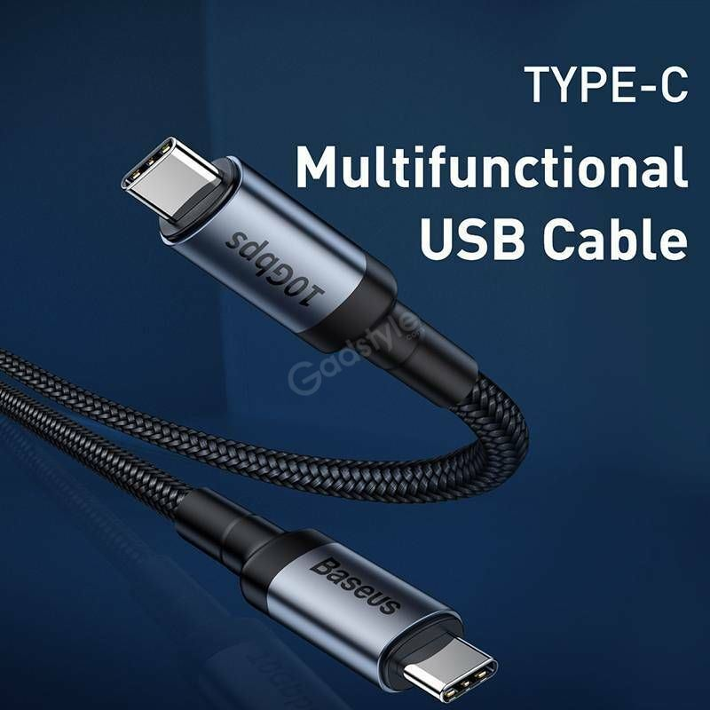Baseus Cafule Series Cable Type C Pd 3 1 60w 20v 3a (2)