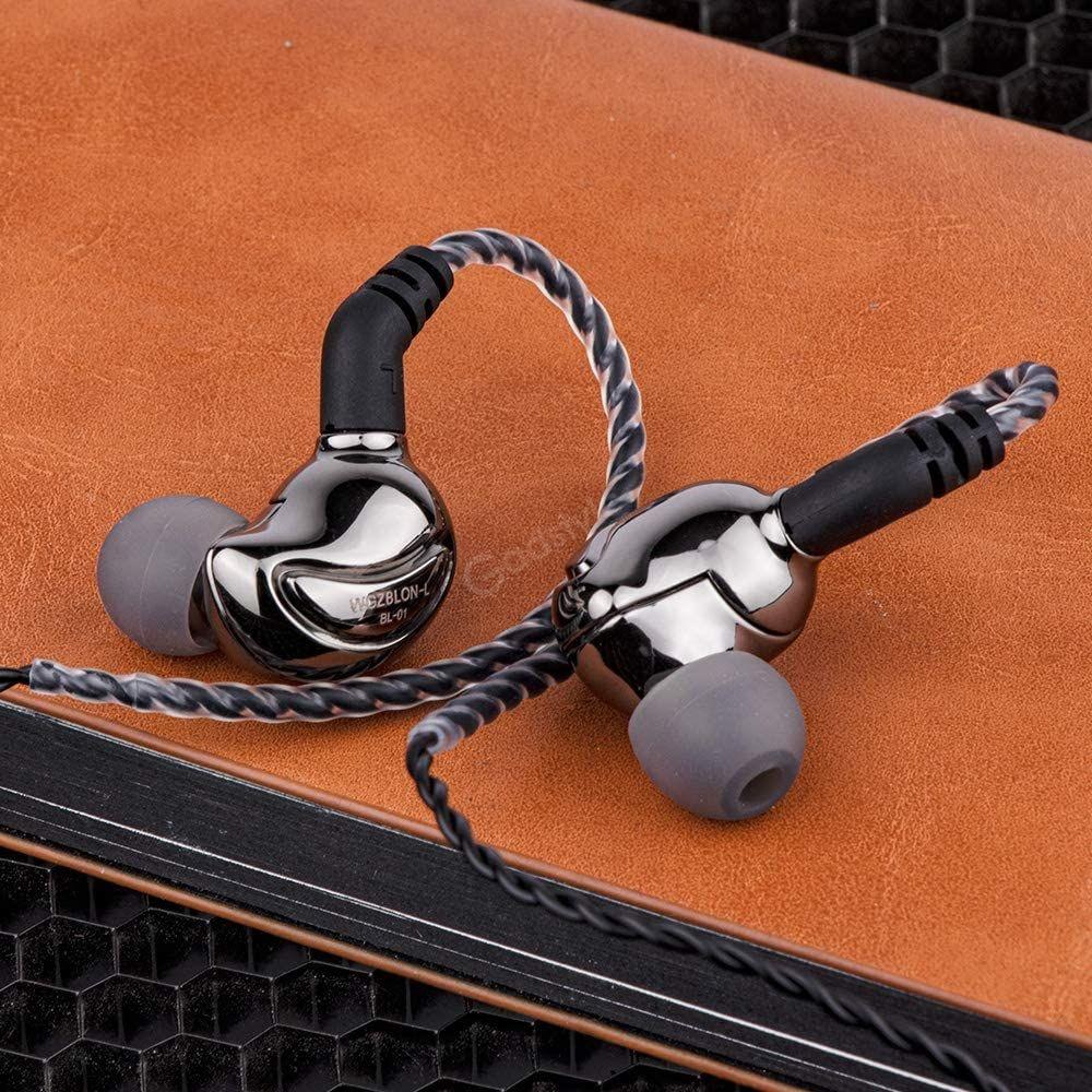 Blon Bl 01 Dynamic Driver In Ear Earphones (1)