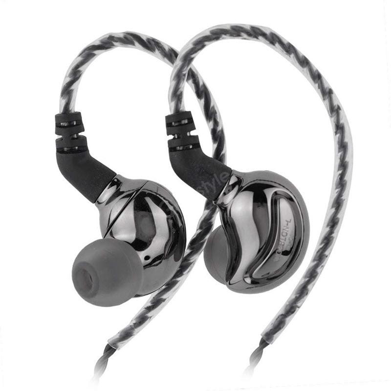 Blon Bl 01 Dynamic Driver In Ear Earphones (2)