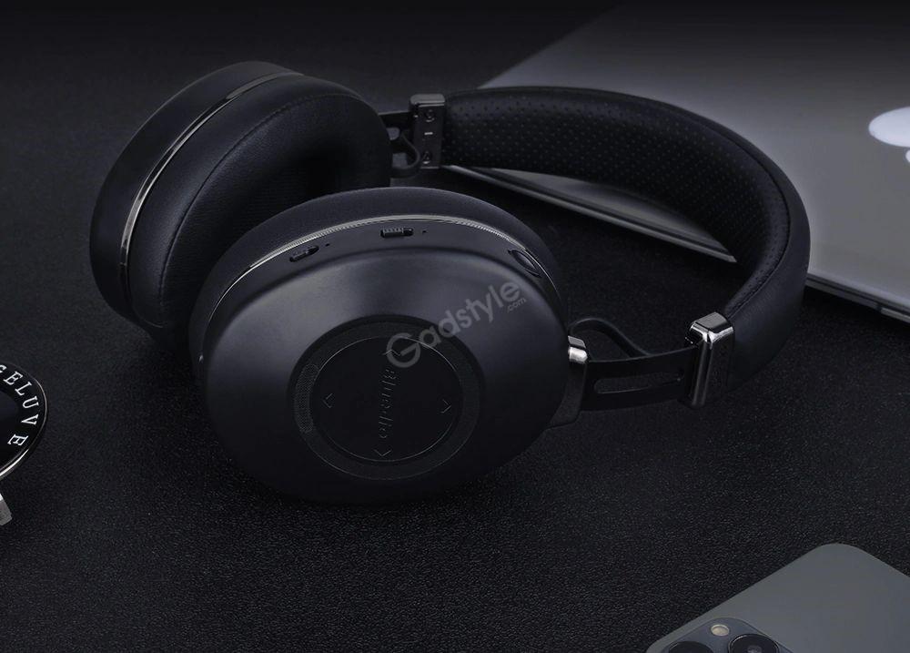 Bluedio H2 Anc Bluetooth 5 0 Headphone Wireless Headset (2)