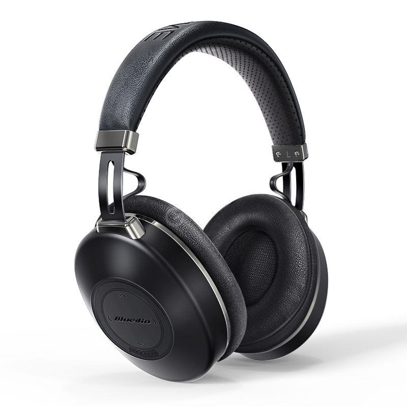 Bluedio H2 Anc Bluetooth 5 0 Headphone Wireless Headset (6)