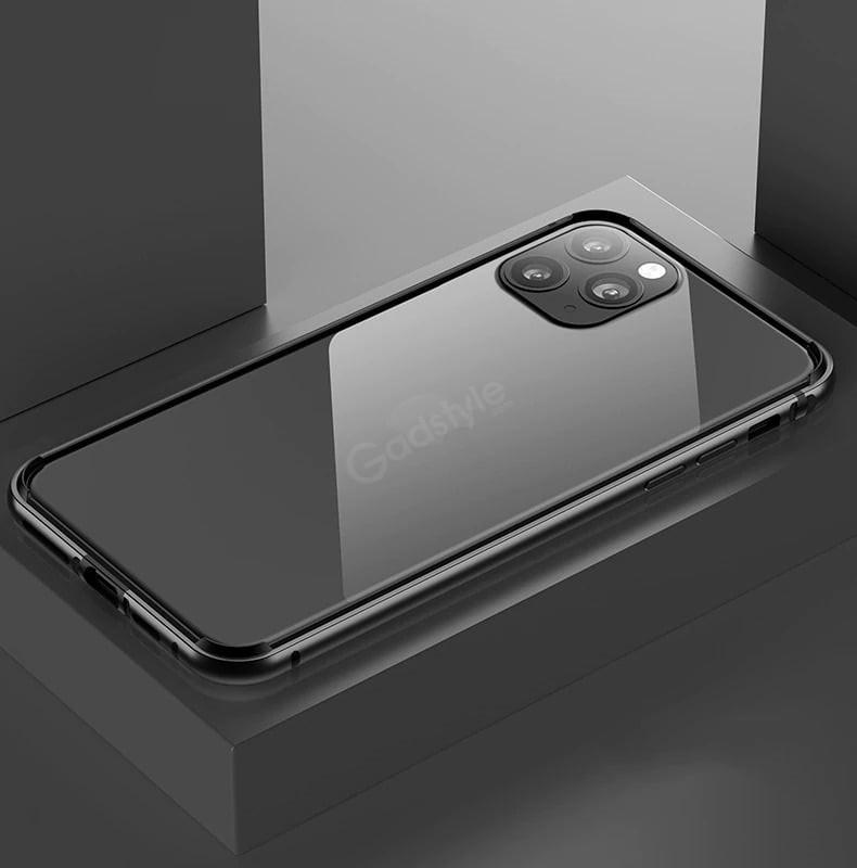 Coteetci Aluminum Bumper Case For Iphone 12 12 Pro 12 Pro Max 12 Mini (2)