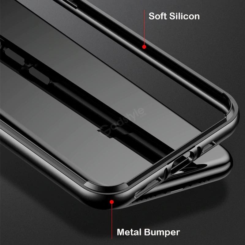 Coteetci Aluminum Bumper Case For Iphone 12 12 Pro 12 Pro Max 12 Mini (4)