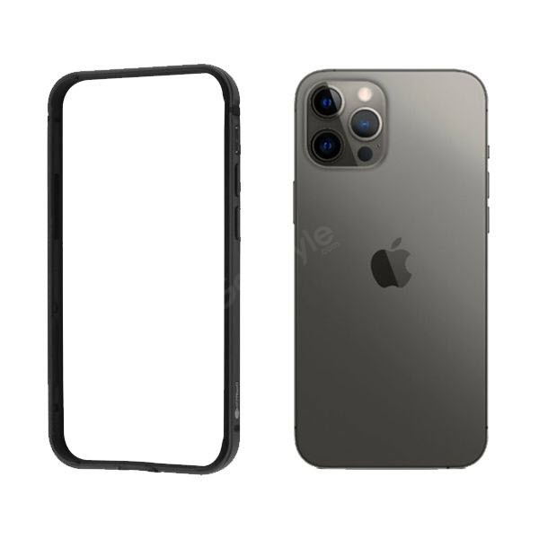 Coteetci Aluminum Bumper Case For Iphone 12 12 Pro 12 Pro Max 12 Mini (7)