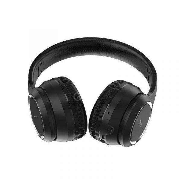 Hoco W28 Wireless Portable Headphones (1)