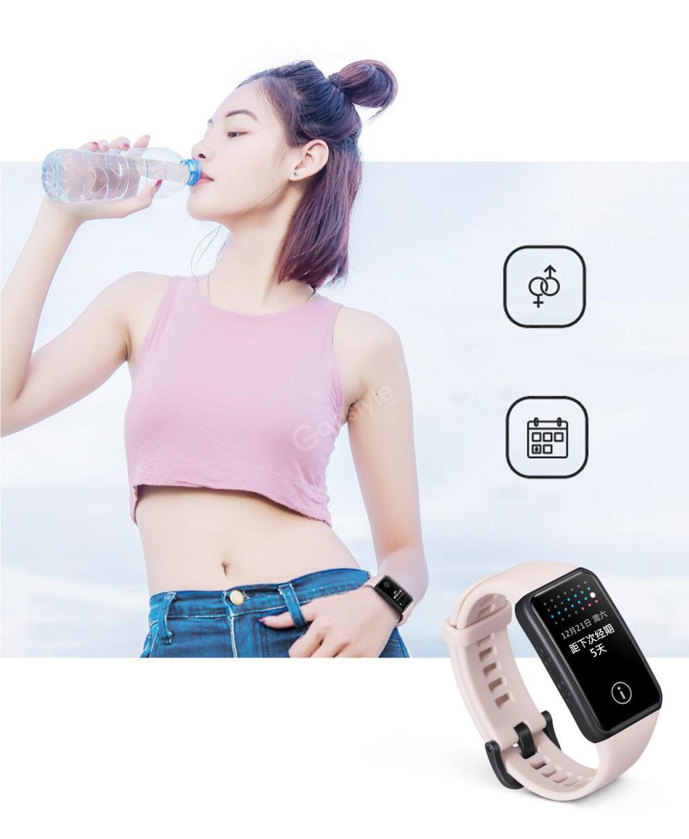 Huawei Honor Band 6 Smart Wristband (2)