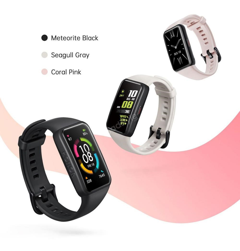 Huawei Honor Band 6 Smart Wristband (3)
