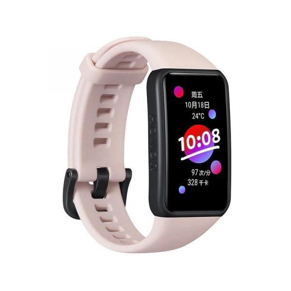 Huawei Honor Band 6 Smart Wristband Pink