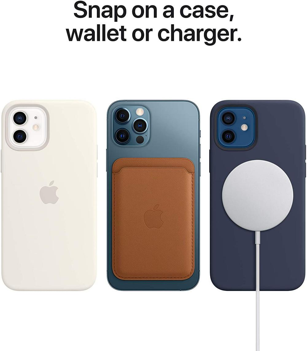 Iphone Leather Wallet With Magsafe (2)
